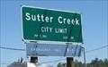 Image for Sutter Creek, CA - 1,198 Ft