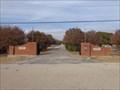 Image for Sanger Cemetery - Sanger, TX