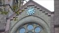 Image for Liebfrauenkirche - Clock, Gelsenkirchen-Neustadt, Gelsenkirchen, Germany