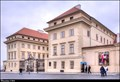 Image for Umení 19. století od klasicismu k romantismu - Salmovský palác / Art of the 19th Century from Neoclassicism to Romanticism - Salm Palace  (Prague-Hradcany)