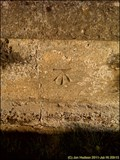 Image for Cut Mark - St.Mary the Virgin, South Luffenham, Rutland, Uk.