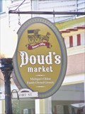 Image for Douds Market - Mackinac Island, Michigan