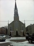 Image for St Mary Catholic Church-Evansville, IN