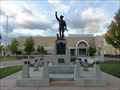 Image for Spirit of the American Doughboy - Price, Utah.