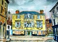 "Image for ""The Salisbury"" by Lionel Horsnell – The Salisbury Arms, Fore St, Hertford, Herts, UK"