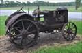 Image for McCormick-Deering Steel-Wheel Tractor