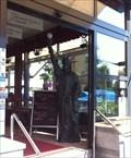 Image for Statue of Liberty at Ristorante Emporio - Muralto, TI, Switzerland