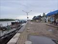 Image for Kong Ka Pier—Krabie, Thailand.