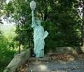 Image for Statue of Liberty-Tallulah Gorge-Georgia