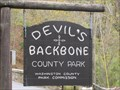 Image for Devil's Backbone County Park - Boonsboro, Maryland