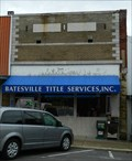 Image for 248 E Main Street - Batesville Commercial Historic District