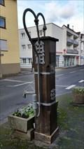 Image for Brunnenstock Kirdorf - Bad Homburg, Germany