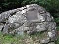 Image for 32nd Massachusetts Infantry Field Hospital Monument - Gettysburg, Pennsylvania