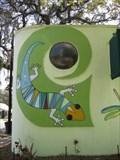 Image for Bongo's Mural - Safety Harbor, FL