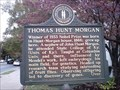 Image for PHYSIOLOGY/MEDICINE: Thomas H. Morgan 1933 - Lexington, KY
