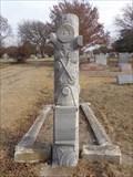 Image for Ollie A. Nance - Sanger Cemetery - Sanger, TX