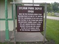 Image for Sylvan Park Depot - Council Grove, KS