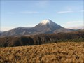 Image for Mt Doom - Lord of The Rings. New Zealand.