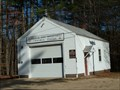 Image for Tamworth Fire Department Chocorua Station