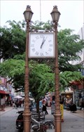 Image for Songtan Sinjang Marketplace Clock  -  Pyeongtaek, Korea