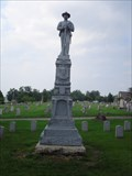Image for Confederate Memorial, Bardstown, Kentucky