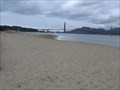 """Image for East Beach (Crissy Field Beach) -  """"The Pursuit of Happyness"""" - San Francisco, CA"""