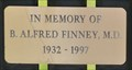 Image for B. Alfred Finney, M.D. ~ Flagstaff, Arizona