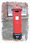 Image for REPLICA - Court Street, Faversham, Kent, UK.
