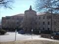 Image for Twente Hall - University of Kansas - Lawrence, Ks.