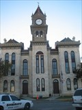 Image for Bosque County Courthouse - Meridian, Texas
