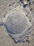 Image for NY DoT Geodetic Survey Disk NYBH RM 1 - Kirkwood, NY