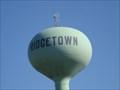 Image for Ridgetown Water Tower - Ridgetown, Ontario, Canada