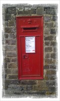 Image for Victorian Post Box - Pegwell, Ramsgate, Kent.
