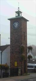 Image for Trevithick & Rastrick memorial, Bridgnorth, Shropshire, England