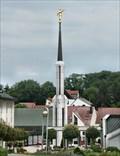 Image for Frankfurt-Tempel  — Friedrichsdorf, Germany