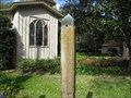 Image for Episcopal Church of our Savior Peace Pole