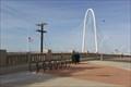 Image for Continental Avenue Bridge Park -- Dallas TX