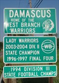 Image for Damascus, OH