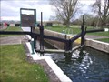 Image for Elton lock on the river Nene