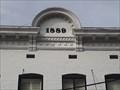 Image for 1889 - 52 Spring Street Building - Eureka Springs AR