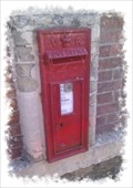 Image for Victorian Post Box - Appledore Station, Kent, TN26 2DF