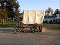 Image for Old Town San Diego Covered Wagon