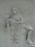 Image for Den Opfern von Krieg und Gewalt - Geislingen, Germany, BW