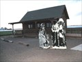 Image for Wild West Cutouts at Buffalo Bill Cody Museum, Oakley KS