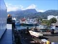 Image for Papeete Harbor, Tahiti