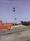 Image for Alum Rock siren  - San Jose, CA