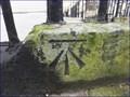 Image for Cut Bench Mark - Eccleston Square Mews, London, UK