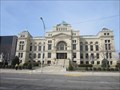 Image for FORMER Sedgwick County Courthouse -- Wichita KS