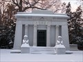 Image for Dodge Family Mausoleum - Woodlawn Cemetery - Detroit, Michigan