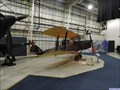 Image for De Havilland Tiger Moth II - RAF Museum, Hendon, London, UK